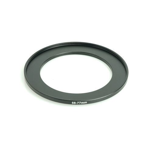 SRB 58-77mm Step-up Ring